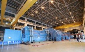 Çin'in 3. nesil ilk yerli nükleer reaktörü üretime başladı