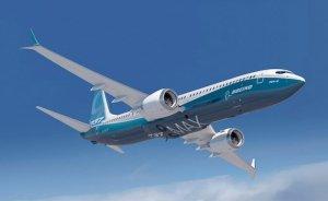 Boeing'in yolcu uçakları biyoyakıtla çalışacak