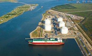 ABD'nin LNG ihracatı on yılda iki katına çıkabilir