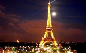 Fransa'nın doğal gaz talebi 2020'de yüzde 7 düştü