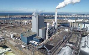Uniper Hollanda'da yeşil hidrojen üretecek