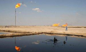 Irak Çin'de petrol depolamayı planlıyor