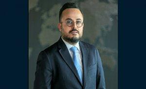Ragıp Ali Kılınç Naturel AŞ CEO'su olarak atandı