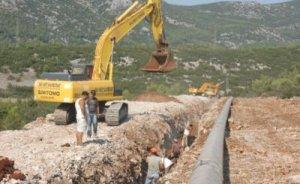 Kastamonu`da doğalgaz dağıtım sistemi için resmi adım
