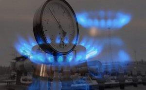 Doğal gaz tüketimi soğuklarla arttı
