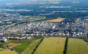 OMV Avusturya'nın en büyük yeşil hidorjen tesisini kuracak