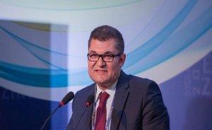 Yılmaz Tamer EPDK Başkan Yardımcısı olarak atandı