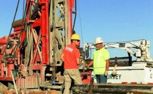 ABD'de petrol sondaj kule sayısı düştü