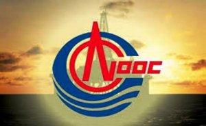 Çinli CNOOC'dan yeni petrol ve gaz keşfi