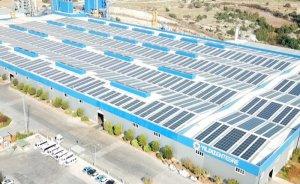 Yıldız Entegre Mersin tesisinde güneş elektriği kullanacak