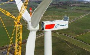 Say Yenilenebilir Enerji Nordex Acciona'nın tedarikçisi oldu