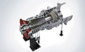 Siemens Çin'e iki gaz türbini sağlayacak