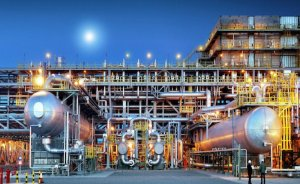 Eni Mısır'daki LNG tesisinde yeniden üretime başladı