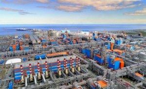 Novatek Çinli Shenergy'ye LNG tedarik edecek