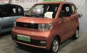 Çin'de ucuz elektrikli araç satışları Tesla'yı geçti