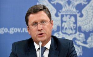 Novak: Küresel gaz tüketimi 10 yılda yüzde 15 artabilir