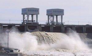SASKİ, Sakarya Nehri`nde elektrik üretimine başladı