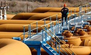 Ham petrol ithalatı Aralık'ta yüzde 21 azaldı