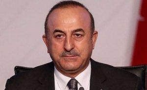 Çavuşoğlu: Mısır'la deniz yetki alanı anlaşması imzalayabiliriz