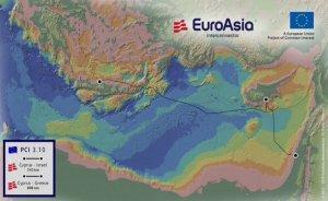 Güney Kıbrıs, İsrail ve Yunanistan elektrik bağlantısı için anlaşma imzaladı