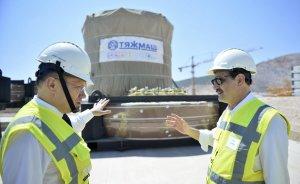 Akkuyu NGS'de 3. reaktörün temeli 10 Mart'ta atılıyor