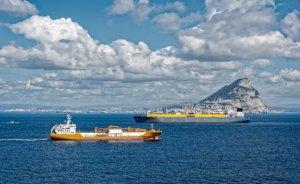 Gazprom Avrupa'ya ilk karbonsuz LNG'yi teslim etti