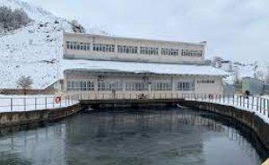 Beş adet hidroelektrik santrali özelleşecek