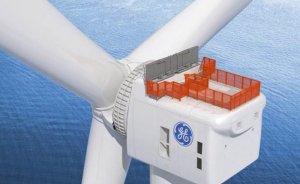 GE İngiltere'de rüzgar türbin kanadı fabrikası kuruyor