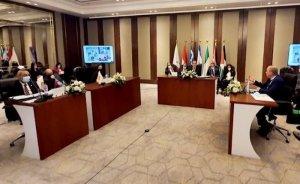 Filistin BAE'nin EastMed Gaz Forumu'na katılımını engelledi
