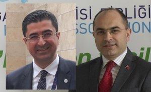 TÜREB'de seçim heyecanı: Ataseven ve Yıldırım yarışıyor