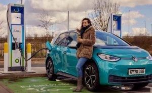 Volkswagen ve bp, Avrupa'da ultra hızlı EV şarj istasyonları kuracak