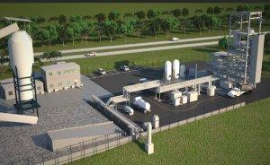 Avustralya Japon ortaklığı kömürden hidrojen üretiyor