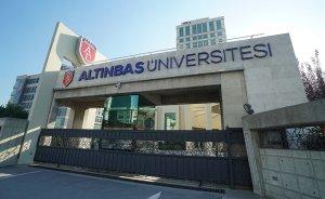 Altınbaş Üniversitesi'nde Elektrikli Araç Araştırma Merkezi kuruldu