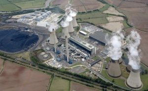 EDF İngiltere'deki kömür santralini 2022'de kapatacak