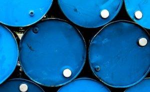 Türkiye'nin ham petrol ithalatı yüzde 32 azaldı