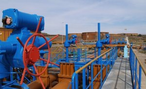 BOTAŞ doğal gaza Nisan'da yüzde 1 zam yaptı