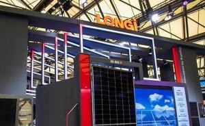 Çinli güneş devi Longi hidrojen piyasasına giriyor