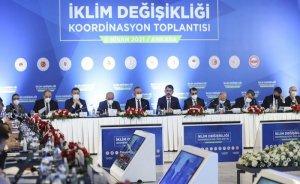 Türkiye İklim Kanunu hazırlığı yapıyor