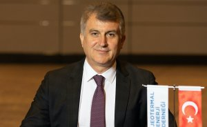 Ali Kındap: Ekonomiye katkı için jeotermal desteklenmeli