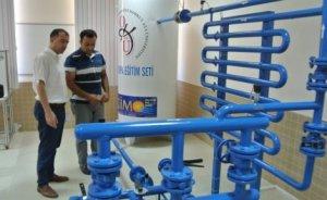 Enerji Bakanlığı`ndan OKÜ Üniversitesi`ne yetki