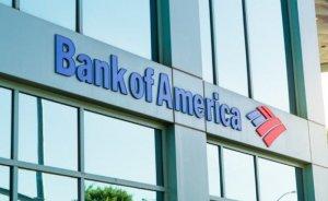 Bank of America 1 trilyon dolar yeşil finansman sağlayacak