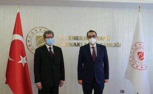Türkiye ve Libya petrol ve gaz işbirliğini geliştirecek