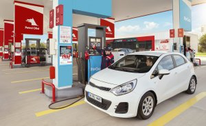Petrol Ofisi'nden LPG'li araçlara özel kart