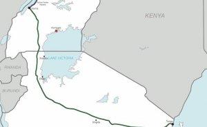 Uganda ve Tanzanya arasına petrol boru hattı kurulacak