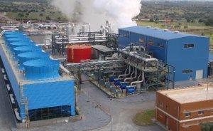 Güriş'ten jeotermale milyar dolarlık yatırım