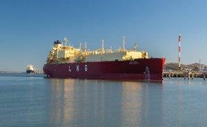 Rusya'nın LNG ihracatı yarı yarıya azaldı
