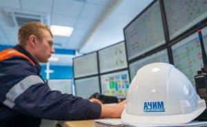 Gazprom ve Wintershall Urengoy'da gazın test üretimine başladı