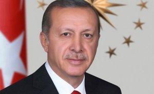 Erdoğan: 2030'a kadar yüzde 21 emisyon azalması bekliyoruz
