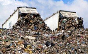 Avrupa atıklarının en büyük alıcısı Türkiye