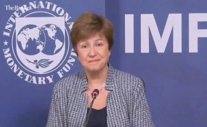 Giorgieva: Karbon fiyatları 2030'a kadar 75 dolar/ton olmalı